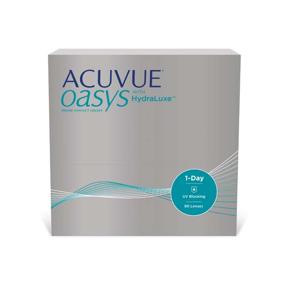 Acuvue Oasys 90