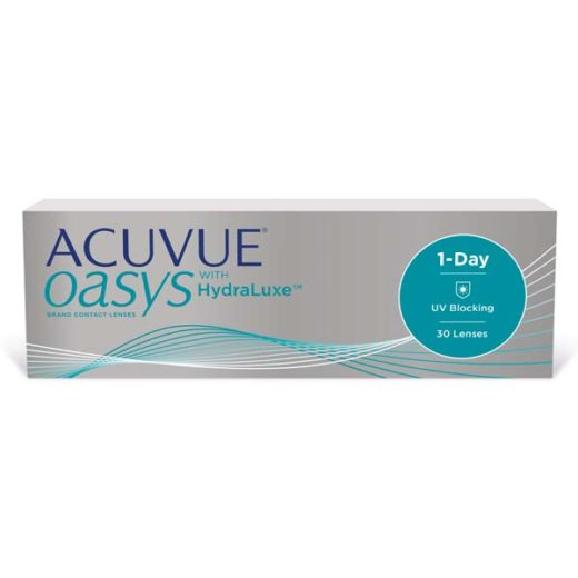 Acuvue Oasys 1day X 30
